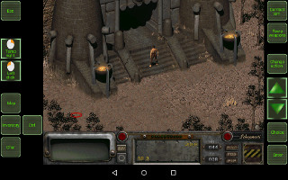 Fallout 2 on Android